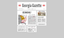 Georgia Gazette