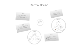 Barrow Bound