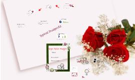 Copy of Fleur de L'amour