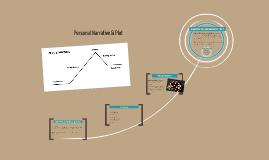 Personal Narrative & Plot