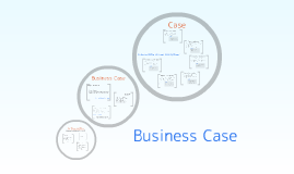 Writing a Business Case