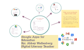 Google Apps for Education in the LCSD