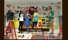 Maker Space--Room 151