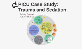 PICU Case Study: