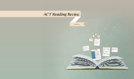 ACT Reading Review