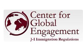 J-1 Immigration Orientation