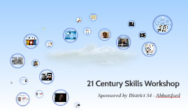 21 Century Skills Workshop