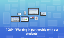 PCAP EXETER - 'Working in partnership with our students'