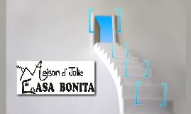 HOSTAL MAISON D´JOLIE Casa Bonito