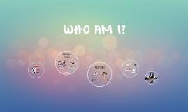 Who am I - Sabrina