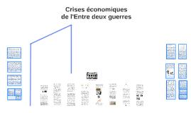 crises économiques 23/29