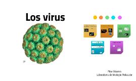 2016-Intro Biol II Clase 1: Los virus