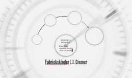 Fabriekskinder J.J. Cremer