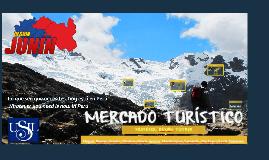 MERCADO TURÍTICO