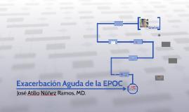 Exacerbación Aguda del EPOC
