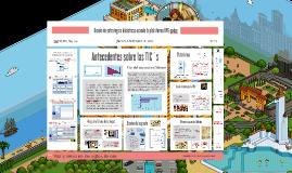 Diseño de estrategias didácticas usando la plataforma RPG maker II