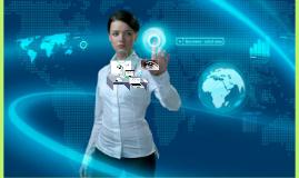 Copy of Copy of La tecnología informática
