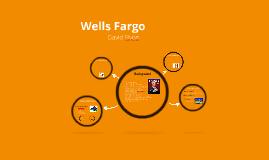 Mgmt 402- Wells Fargo