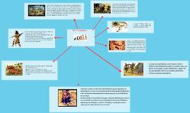 Ética en la prehistoria♥