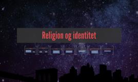 Religion og identitet