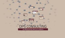 Presentación DPS CONSULTING