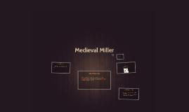 Medieval Miller