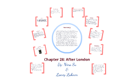 HeLa Chapter 28: After London