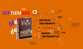 Copy of La Biblia