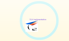 TE21 Implementation