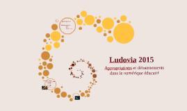 Ludovia 2015