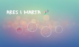 ARES I MARTA