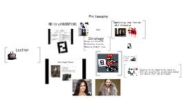 Fendi:Reinventing the brand