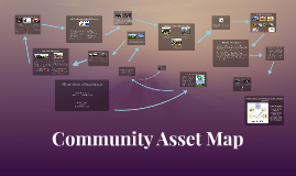 Community Asset Map