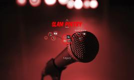 Zaky Slam Poetry