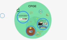 CPGE ( Classes Préparatoires aus Ecoles de Commerce