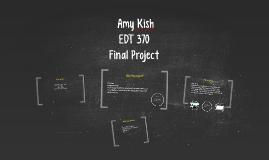 Amy Kish