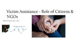 Copy of Victim Assistance - Role of citizens and NGOs