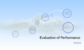 Copy of Evaluation of Performance