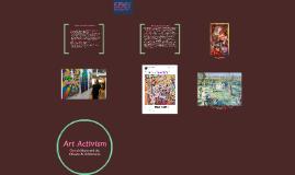 Art Activism