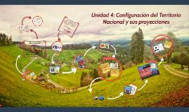 Configuración del Territorio Chileno
