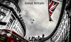 British habits & customs