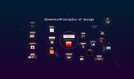 Elements/Principles of Design