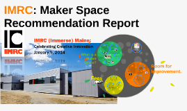 Makerspace Recommendation Report