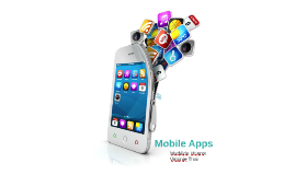 Mobile apps, Tipping point