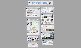 OPRD 2007-2013