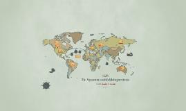 De Spaanse ontdekkingsreizen