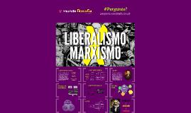#MundoEduAoVivo | Liberalismo x Marxismo | 2016/09/27