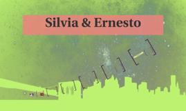 Silvia & Ernesto