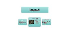 BILDANALYS 2.0