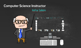 Computer Science Instructor